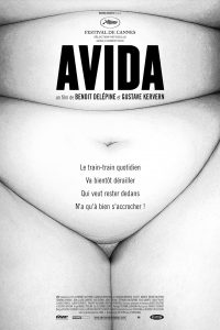 """Affiche du film """"Avida"""""""