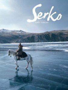 "Affiche du film ""Serko"""