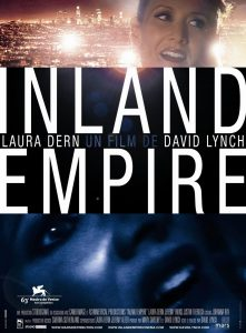 """Affiche du film """"Inland Empire"""""""