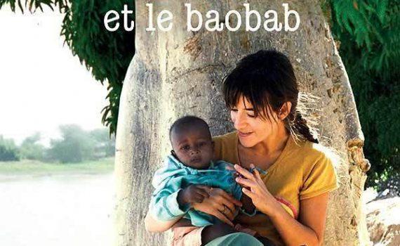 """Affiche du film """"Lili et le baobab"""""""