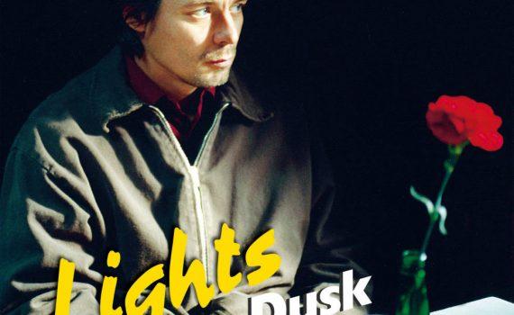 """Affiche du film """"Les lumières du faubourg"""""""