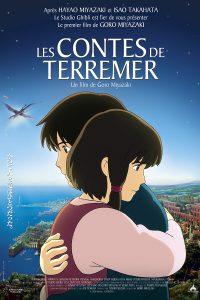 """Affiche du film """"Les contes de Terremer"""""""