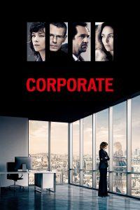 """Affiche du film """"Corporate"""""""