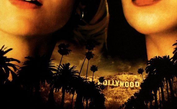 "Affiche du film ""Mulholland Drive"""