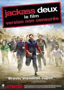 """Affiche du film """"Jackass deux, le film"""""""