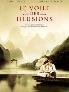 """Affiche du film """"Le Voile des illusions"""""""