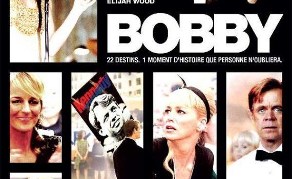 "Affiche du film ""Bobby"""