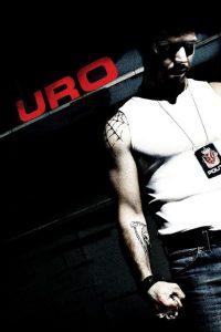 """Affiche du film """"Uro"""""""