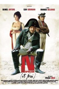 """Affiche du film """"Napoléon (et moi)"""""""