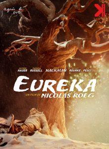 "Affiche du film ""Eureka"""
