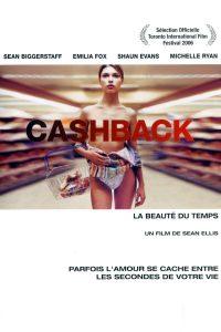 """Affiche du film """"Cashback"""""""