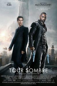 """Affiche du film """"La Tour sombre"""""""