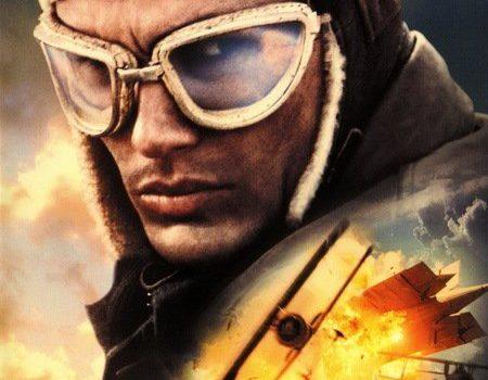"""Affiche du film """"Flyboys"""""""