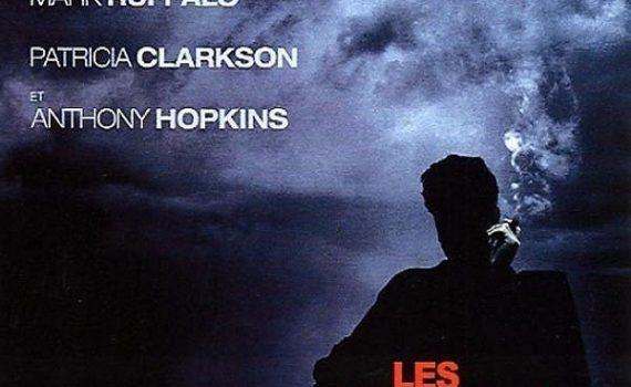 """Affiche du film """"Les Fous du roi"""""""