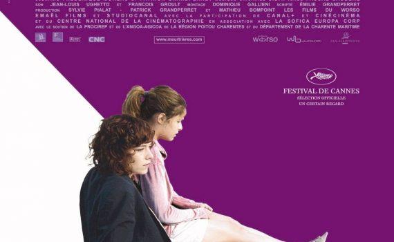 """Affiche du film """"Meurtrières"""""""