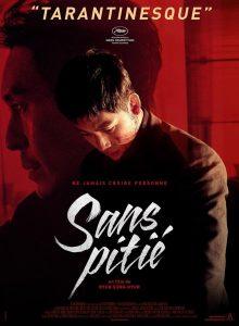 """Affiche du film """"Sans Pitié"""""""
