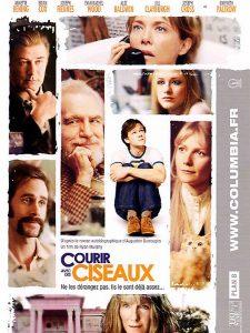 """Affiche du film """"Courir avec des ciseaux"""""""