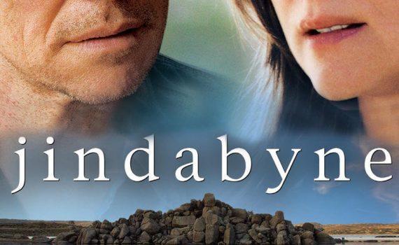 """Affiche du film """"Jindabyne"""""""