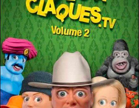 """Affiche du film """"Têtes à Claques 2"""""""
