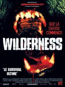 """Affiche du film """"Wilderness"""""""