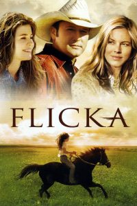 "Affiche du film ""Flicka"""