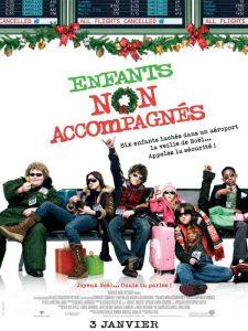 """Affiche du film """"Enfants non accompagnés"""""""