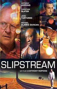 "Affiche du film ""Slipstream"""