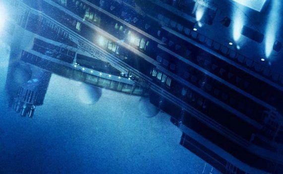 """Affiche du film """"Poséidon"""""""