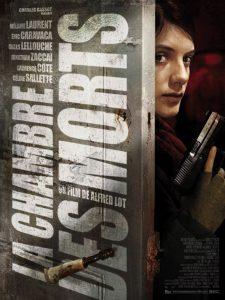 """Affiche du film """"La Chambre des morts"""""""