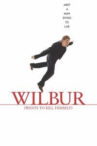 """Affiche du film """"Wilbur begår selvmord"""""""