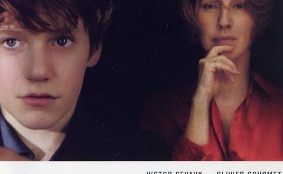 """Affiche du film """"Mon fils à Moi"""""""