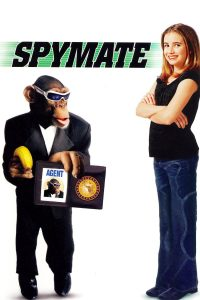 "Affiche du film ""Spymate"""