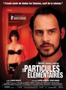 """Affiche du film """"Les Particules élémentaires"""""""