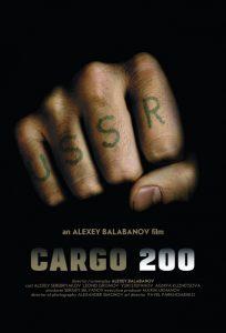 """Affiche du film """"Chargement 200"""""""