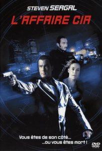 """Affiche du film """"L'affaire CIA (La dernière cible)"""""""