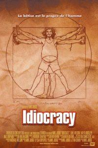 """Affiche du film """"Idiocracy"""""""