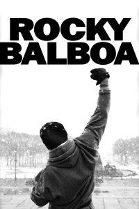 "Affiche du film ""Rocky Balboa"""