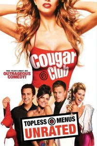 "Affiche du film ""Cougar Club"""