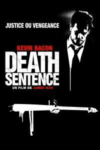 """Affiche du film """"Death Sentence"""""""