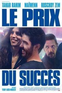"""Affiche du film """"Le Prix du succès"""""""