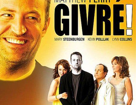 """Affiche du film """"Givré !"""""""