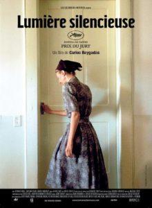 """Affiche du film """"Lumière silencieuse"""""""