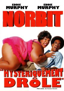 """Affiche du film """"Norbit"""""""