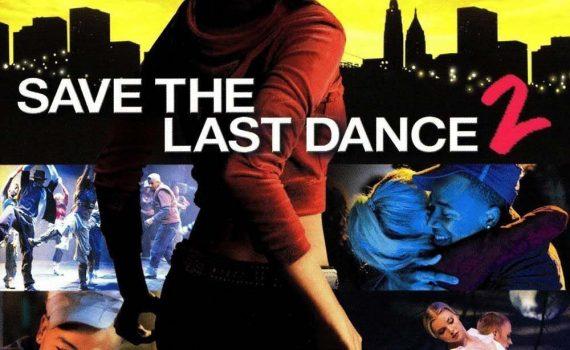 """Affiche du film """"Save the Last Dance 2"""""""