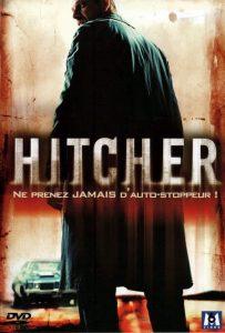 "Affiche du film ""Hitcher"""