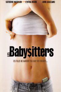 """Affiche du film """"Les Babysitters"""""""