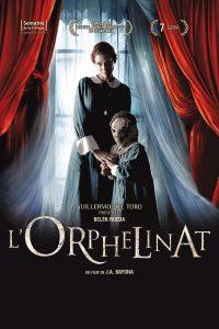 """Affiche du film """"L'Orphelinat"""""""
