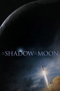 """Affiche du film """"Dans l'ombre de la lune"""""""