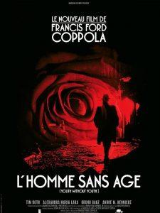 """Affiche du film """"L'Homme sans âge"""""""
