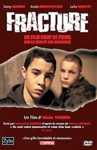 """Affiche du film """"Fracture"""""""